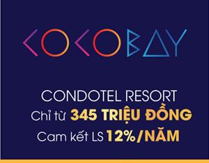 Condotel Cocobay