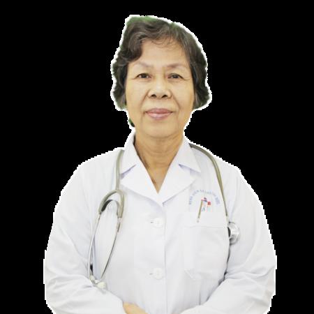 GS.TS.BS. Nguyễn Thị Dụ