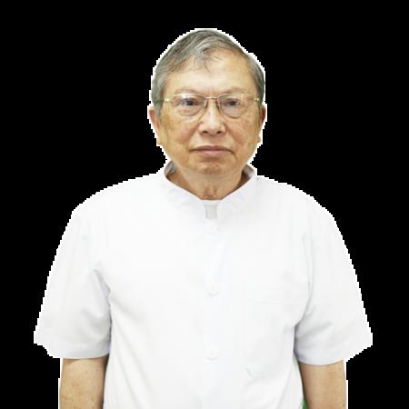 GS.TS.BS. Thái Hồng Quang