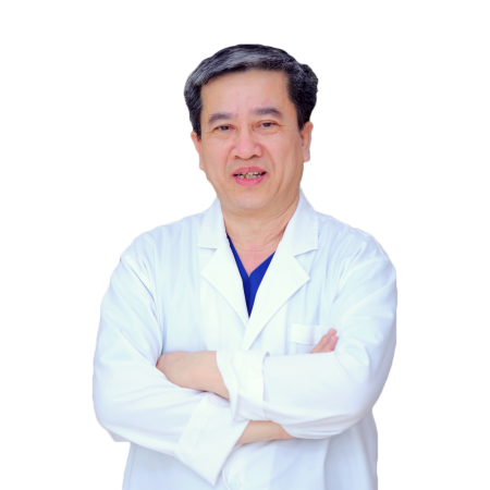PGS.TS.BS. Nguyễn Văn Liệu