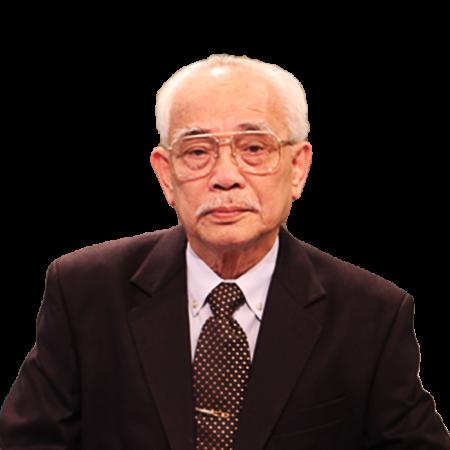 GS.TS.BS. Trần Ngọc Ân