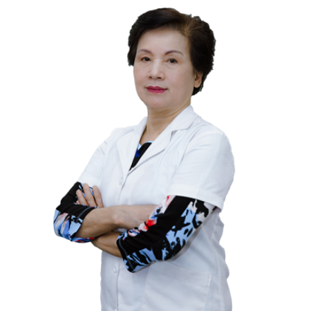 PGS.TS.BS. Nguyễn T. Ngọc Dinh